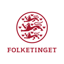 Folketinget - Logo